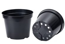 Standard round pots RS12