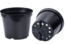 Standard round pots RS15