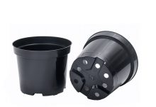 Standard round pots RS2.5