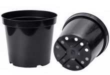 Standard round pots RS20