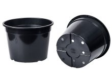 Standard round pots RS45