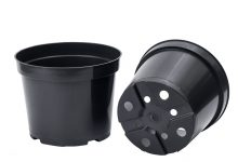 Standard round pots RS7.5