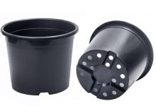 Standard round pots RS15A