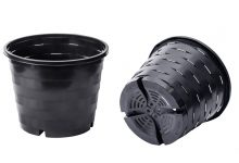 Pots for growing conifers RS25C
