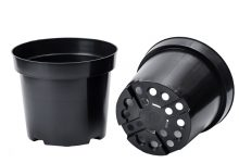 Standard round pots RS7.5A